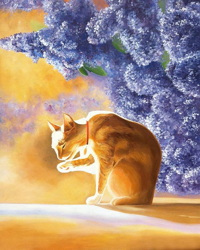 Солнечный-кот-норны-судьбы