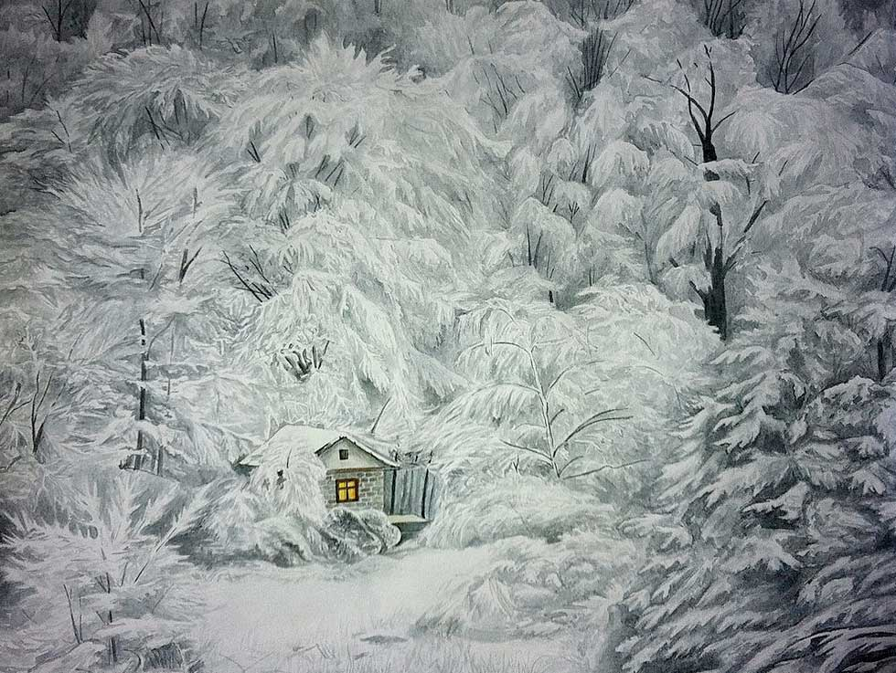 В-снежных-объятиях-норны-судьбы