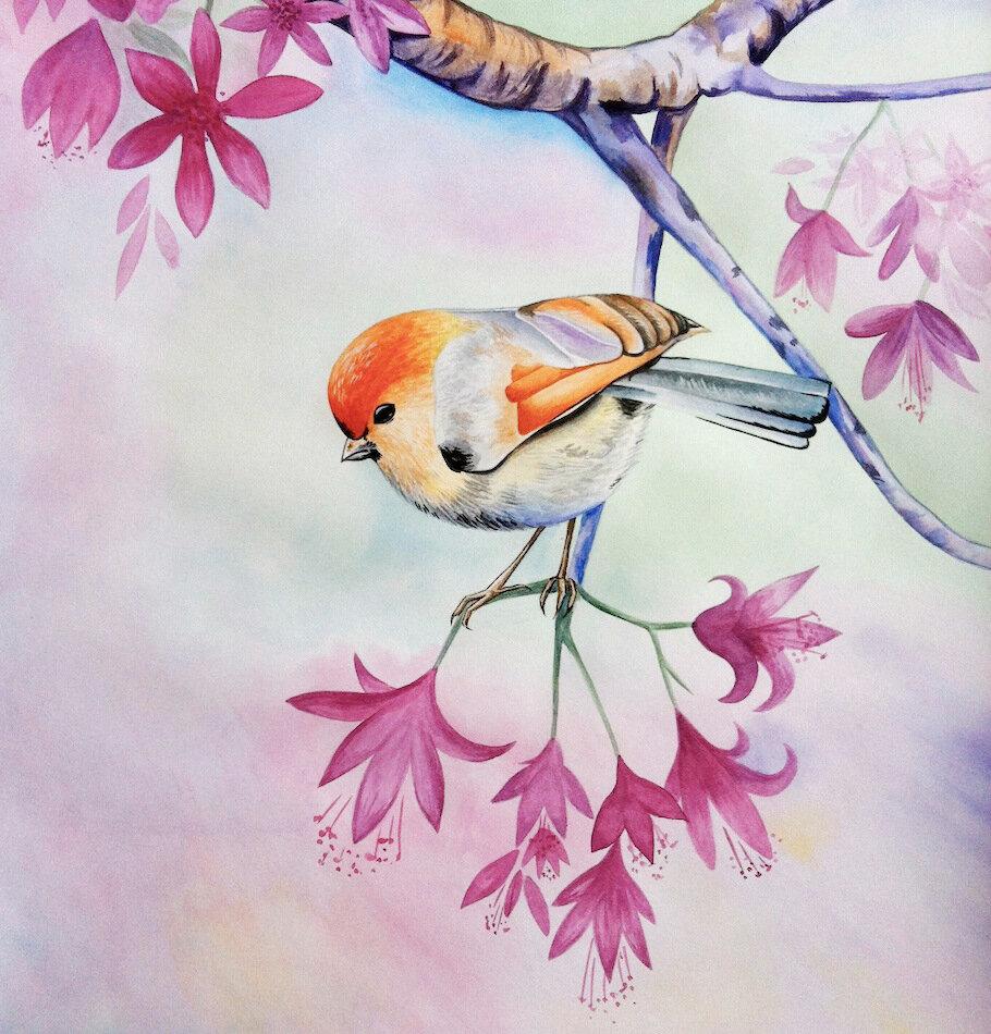птичка-1