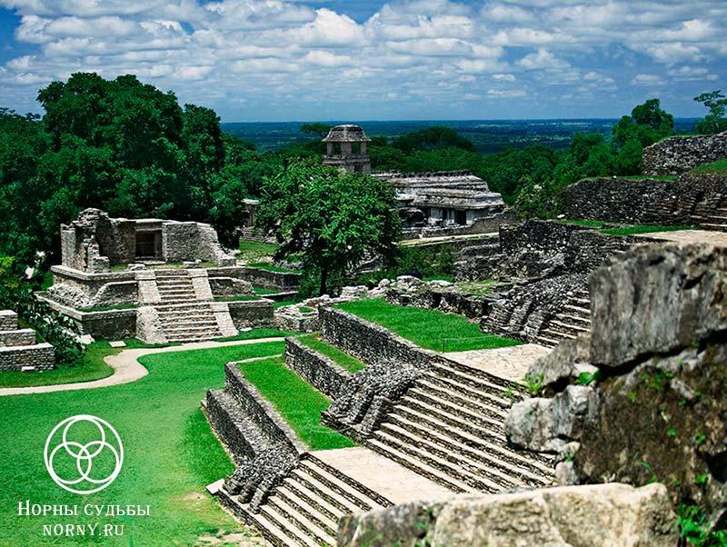 цивилизация майя, майя, зарождение майя, гибель цивилизации, гибель цивилизации майя